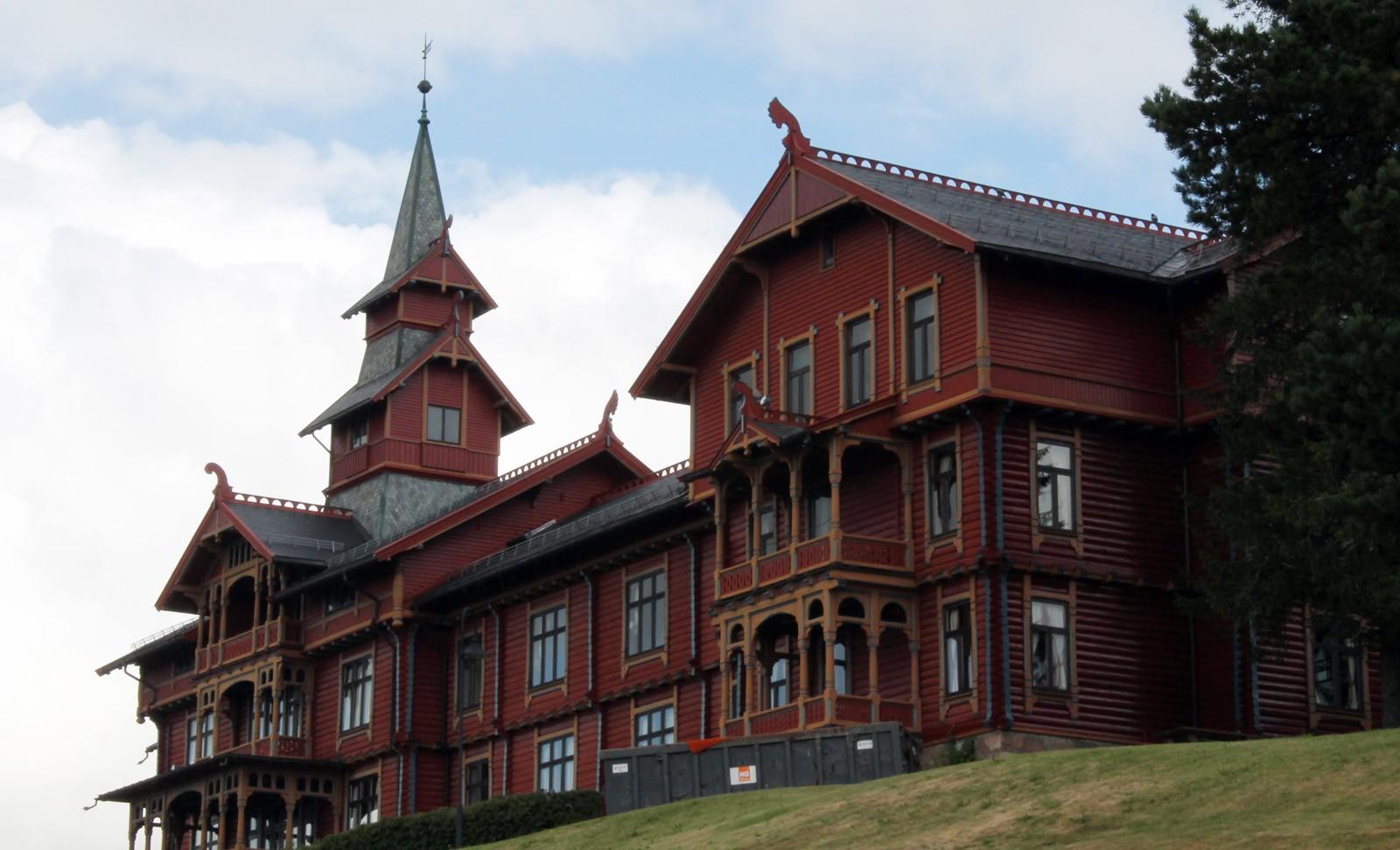 Nordlichter Reisen Hotel