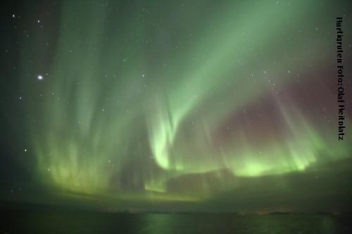Nordlichter Reisen