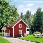 Ferienhaus Norwegen Schweden Dänemark