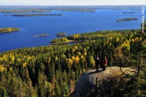 Finnland Aktiv-Urlaub
