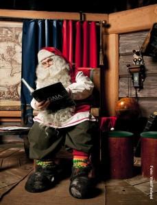 Finnland-Weihnachten