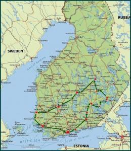 Karte_Finnland_Tour_2