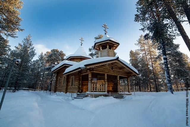 Inari_Kirche