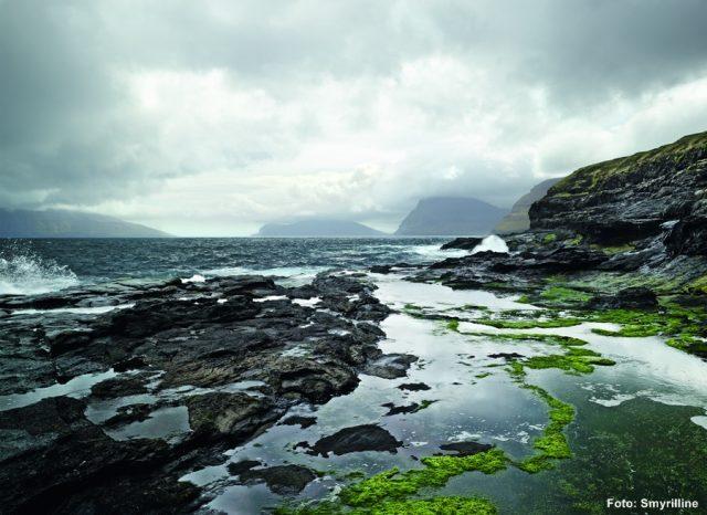 Island Busreise und Färöer