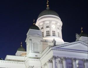 Silvesterreise Helsinki