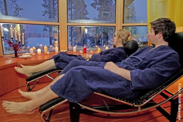 Finnnland Hotel Wellness