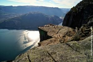 Norwegen Rundreise Fjorde