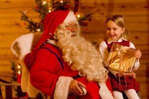 Weihnachten Finnland