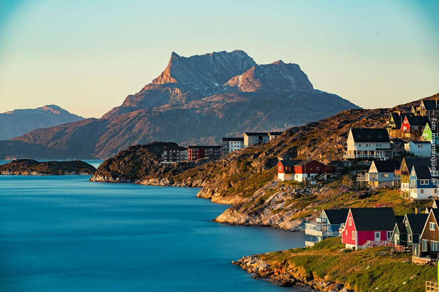 Nuuk Tour