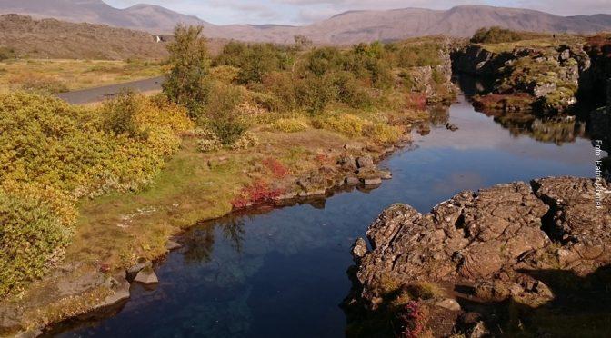 Island Hochland Erlebnisse