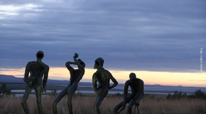 Island Reiten für Einsteiger