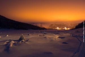 Nordlichterreisen Lappland Utsjoki
