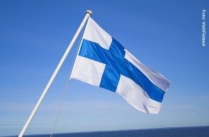 Finnland-Urlaub
