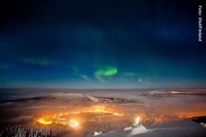 Finnland_Nordlichter