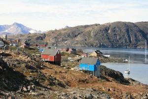 Groenland Expeditionsreisen
