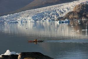Kajak Groenland