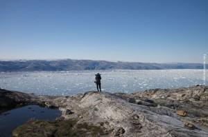 Trekking Tour Groenland