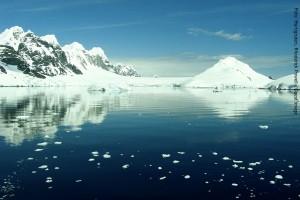 Antarktis Meer