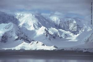 Antarktis Reisen