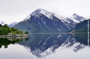 Hurtigrutenreise_Bodo_Fjord