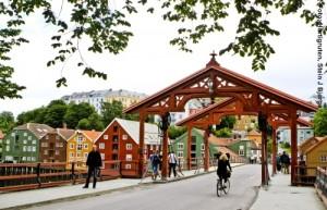 Norwegen_Trondheim