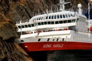 Hurtigruten_Kong-Harald