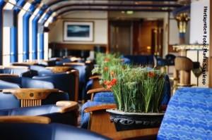 Hurtigruten NN Bar