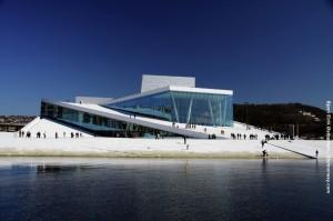 Norwegenreise_Oslo_Oper