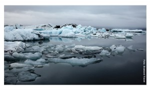 Island_Gletscherlagune