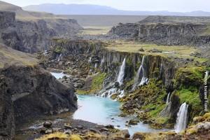Island_Wasserfall_Norden
