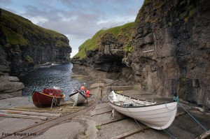 Faroer