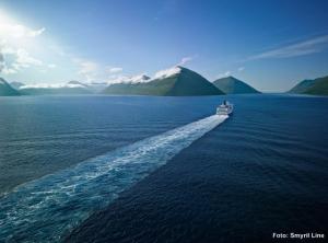Island-Faehre