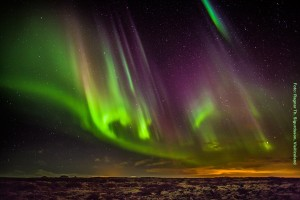 Island_Polarlichter