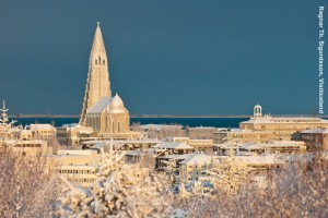 Islandreise_Reykjavik