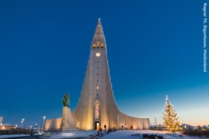 Islandreise_Winter_Reykjavik