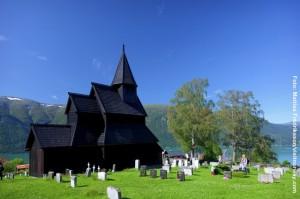 Norwegen_Urnes-Stabkirche
