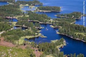 Finnland_Vaasa_Kvarken_Archipel