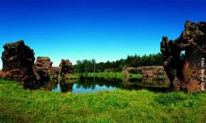 island-myvatnse