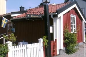 Schweden Bootsmann-Stuga