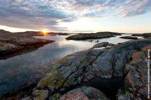 Schwedenreise Schaeren