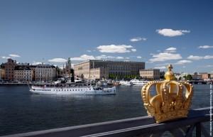 Schwedenreisen Stockholm