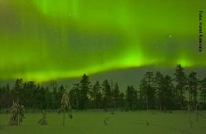 Nordlichter_Finnland