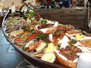 Restaurant-Kalevala