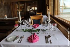 Restaurant-Kuhmo