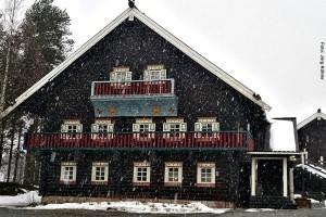 Karelien Boma-Haus