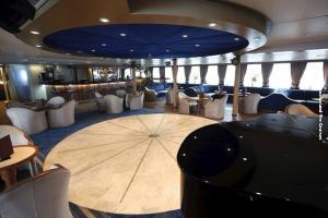Island Schiffsreise Lounge