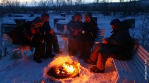 Lappland_Winter