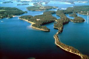 Finnland Rundreise