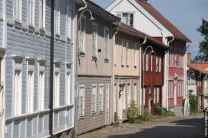 Grosse Rundreise Schweden