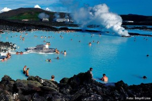 Island Blaue Lagune